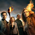 RT @NBCRevolution: The lights go out next week – are you ready for Monday? #Revolution