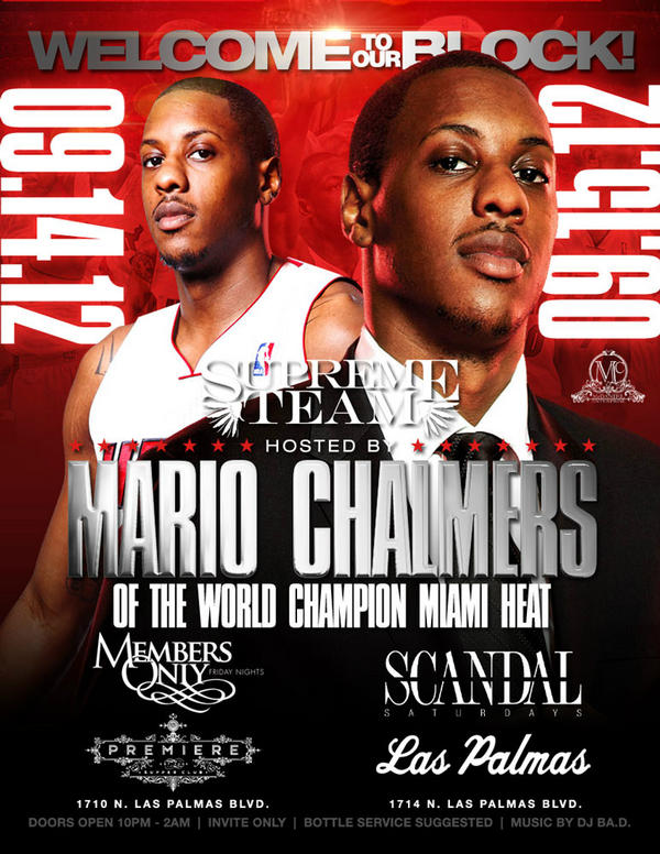 WE INVADE #LA THIS WKD!!!!!! @mchalmers15 @mcdenterprise #TheChampIsHere http://t.co/Ms04ntY0
