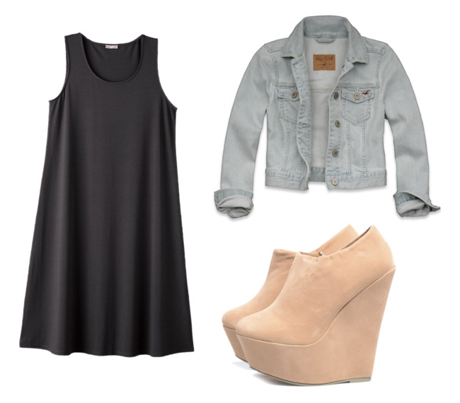#1821 Super cute babe :) You're so pretty. Harry! First date outfit: http://t.co/d9o7p25w