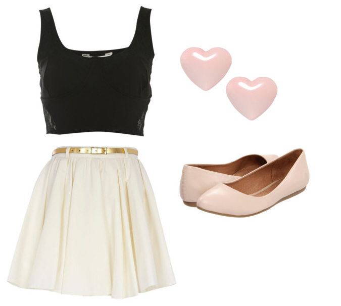 #1234 Seriously. LOVE your smile. Pretty! Zayn :) First date outfit: http://t.co/2yuXTSO5