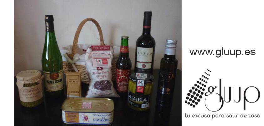 RT @gluup_eu: Quedan 5 días... ¡¡ SORTEO una cesta de productos Vascos entre los que RETWITEEN y sigan a @gluup_eu !! http://t.co/s9Tgptpz