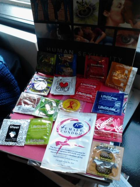 Does anybody want a condom! Got all different kinds haha XD http://t.co/Ts2aaGSl