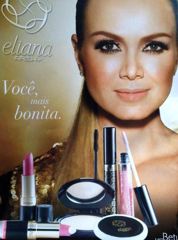 ELIANA #EUTEAMO BJS ESTRELADOS!!! E PARABÉNS PELO SUCESSO! VOCÊ MERECE...*__* @BlogdaEliana http://t.co/AZ3BuIXY