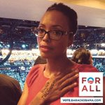 So much at stake #ForAll of us in this election, esp. our personal freedoms. We need 4 more years. http://t.co/463ChcAq