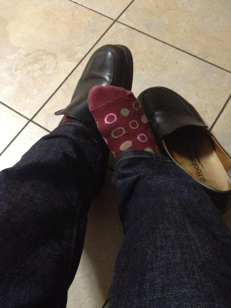 Shoes and sock  #fwr #autumn #summerisover:-(   Good morning! http://t.co/wqEgGuyD