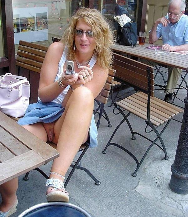 Shemale amateur nude in public gender