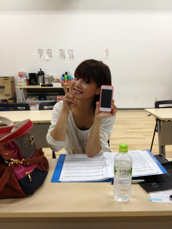 ガキさんこと新垣里沙ちゃんを応援するのだ!part19YouTube動画>35本 ->画像>859枚