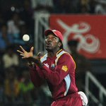 RT @castrolcricket: Caption @henrygayle's #ClingOn moment at http://t.co/e6OOngKC to win amazing Castrol merchandise! http://t.co/WiJKORhY