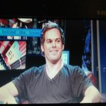 RT @vinceruth: Awesome interview with Michael C Hall today…
