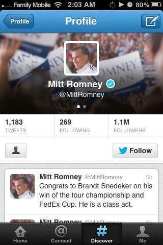 GAGGGGG!!! #obama2012 #ifyoulikeromneyillunfriendyou #sorrynotsorry http://t.co/zhMy4Lby