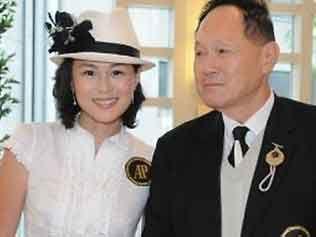 ¡Ya Párate!® (@yaparate40): Esta es la foto del magnate que está ofreciendo $65,000,0000 dls para el hombre que logre enamorar a su hija lesbiana. http://t.co/JkyBWDZD