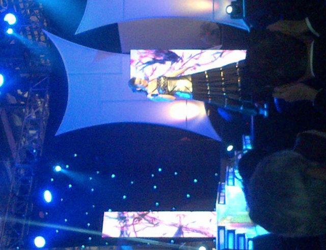 Miss Ecuador 2012 | Carolina Aguirre | Official Thread | - Page 2 A4AEQDSCMAApTd7