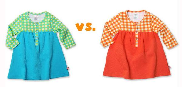 Are you team Lime or team Orange? http://t.co/jxPrUdKn We're not talking about juice! #Giveaway #Win http://t.co/66X8tFoN