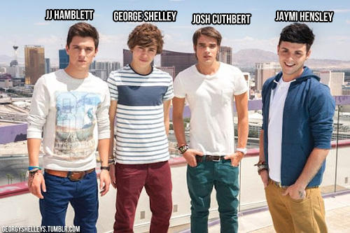 the names of union j, for the confused fans ! xx http://t.co/1zGgr2Hz