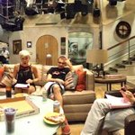 Safe an sound at two and a half men. Don't miss tomorrow night 8:30 http://t.co/bI7L0j7M