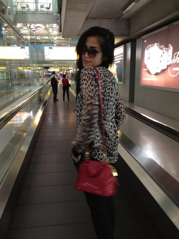 Erick Bana Iskandar (@erickiskandar): I adore her @jess_iskandar http://t.co/QXmFLXqX