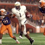 RT @EANCAAFootball: RETWEET if you're rooting for Pitt to beat Syracuse tonight!