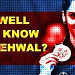 RT @OGQ_India: How well do you know #SainaNehwal? Answer this Quiz!!! http://t.co/fhjJQKaP #OGQ http://t.co/jRKl8uLI