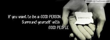 If you want to be a good person, surround yourself with good people! http://t.co/9Xg722kr