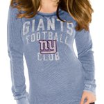 Check out #Giants @TouchByAM Collection at G-III Sports Stores on the concourse sect 124 & 149 @MLStadium