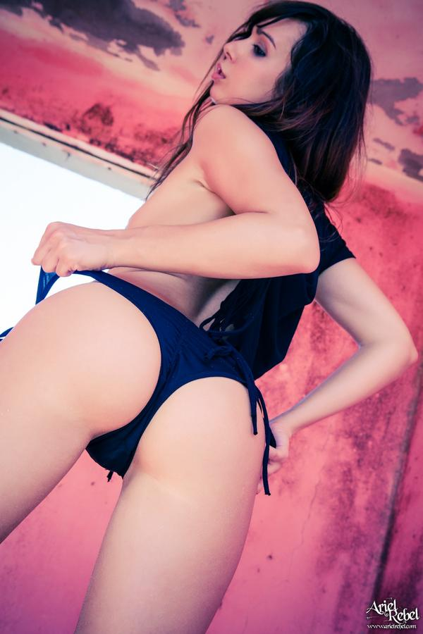 Megapost de Ariel Rebel (Imperdible)
