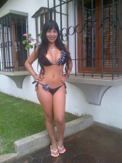 IG: VERONICA_BIORD (@VeroLaBeba): Besitos... Muack http://t.co/YHudVFWi