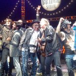 There is justice in this world RT @AndreiGillott: @axlrose + #NeilYoung with everyone.Keep on rocking in the free world