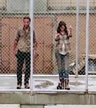 I feel the most apart from Rick when alone with him. http://t.co/KmzwvN6D