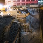 RT @thinkprogress: Ground zero, flooded (via @AP) http://t.co/75DPET9i