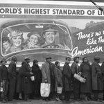 The story behind Margaret Bourke-White's 'The American Way' photo and the flood of '37: http://t.co/WchHJ0Ax |