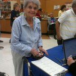 Check out my 91-year-old grandma @ the polls for early voting in Las Vegas, NV! U got no excuse! http://t.co/jFNOxEuy