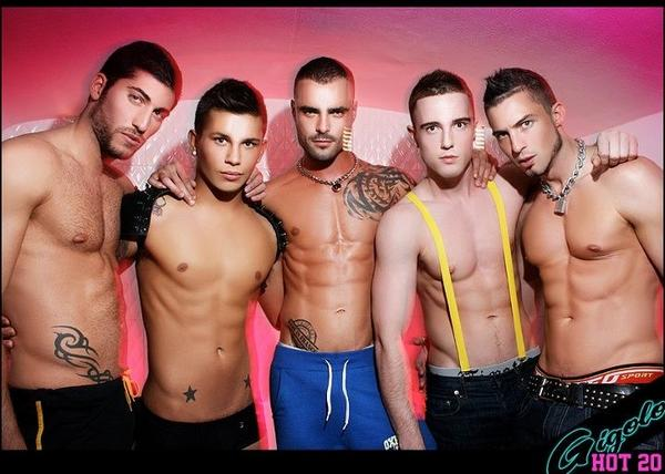 Seth Knight (@sethknightxxx): Love this with my bitches @sambarclayxxx @jpduboisexxx @IssacJones @Leodomenicoxxx http://t.co/6HQG5Sx4