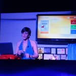 Glad u were watching closely! :) RT @SaneRider: @Mandybedi at @MicrosoftIndia  windows 8 launch event in #Bangalore http://t.co/wuA0LNM7