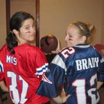 RT @AbigailWhitake1: @nfl Remembering the days of #Moss and #Brady power.. the #dreamteam