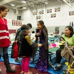 RT @RedCross: Halloween doesn't have to be canceled for these kids in the Pleasantville, NJ shelter! #Sandy http://t.co/eIkACYiH