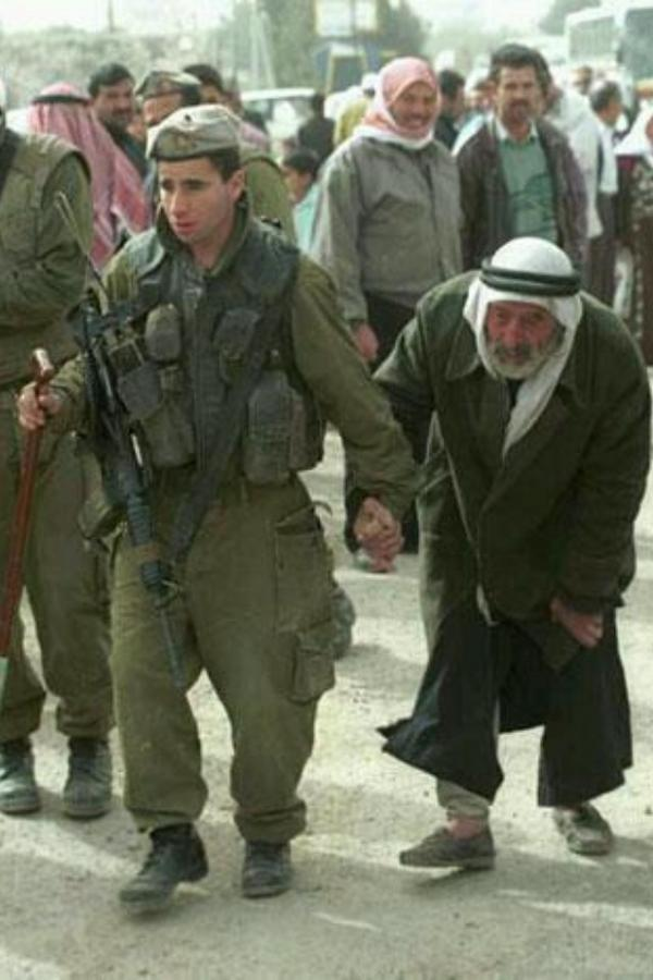 Its heart of Jewish/Israeli, they have no hatred, no matter if ur Flstinai or not! And this picture is proof of that! http://t.co/UsqhUOud