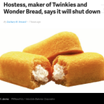 RT @hermanywong: @zseward I love that the caption on the Twinkie photo for your Hostess story is the calorie count! http://t.co/uoybTSoE