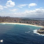 Bondi beach!!!! Loving life!