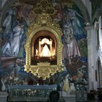 Its candelaria church.....its stunning..isnt it ?
