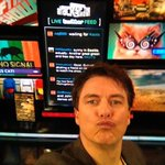 RT @Team_Barrowman: Kiss me I'm getting ready for @aots turn it on me and @CandaceBailey5 jb