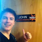 RT @Team_Barrowman: Jb