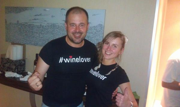 Love this photo from Digital Wine Communications Conference 2012 #ewbc @EuroWBC [pic] --