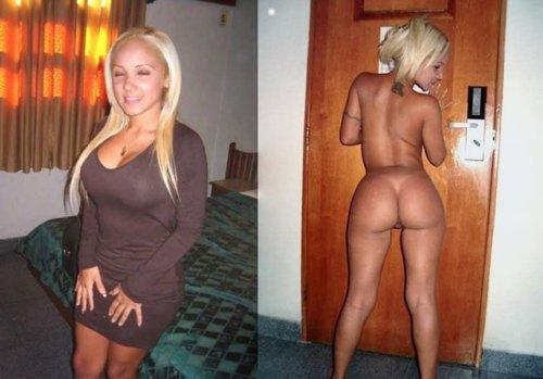 ★FaRuLoRas☆ (@FaRuLoRaS): Vestida o desvestida? http://t.co/U9lqIyUd