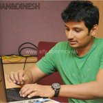 RT @dineshs_t: @Actorjiiva @dop007