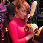 RT @vinceruth: @SaraUnderwood and corn.