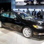 LA Auto Show - Press Day