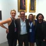 "If you're in Istanbul, go see Micky's work! ""@MickyHoogendijk: Opening Contemporary Artfair Istanbul http://t.co/w0hi4LfM"" Congrats, love!"