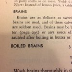 From the zombie cookbook. http://t.co/8NoU7Z2Z