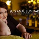 Image of susanalbumparty from Twitter