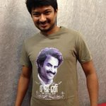 RT @Udhaystalin: Advance happy bday wishes 2 the 1and only SUPERSTAR!